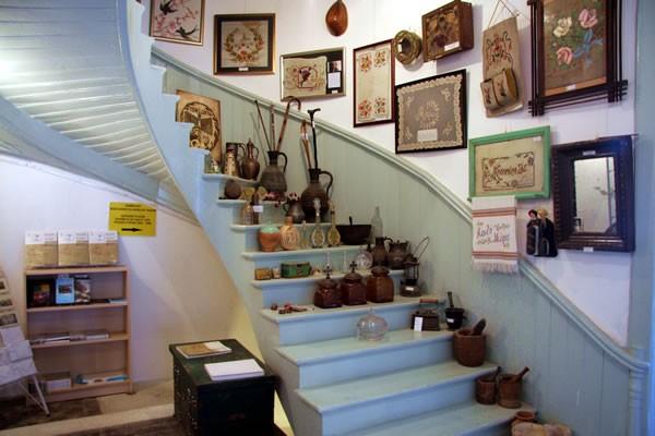 متحف بوزكادا