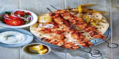 مطاعم بودروم في تركيا