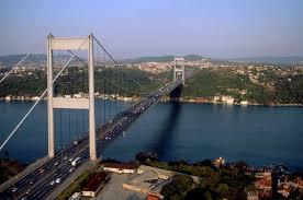 صور جسر البوسفور