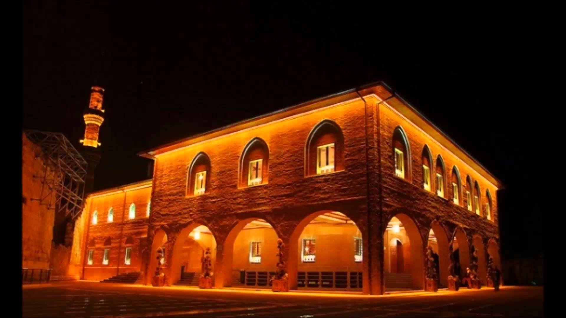 مسجد حاجي بيرم