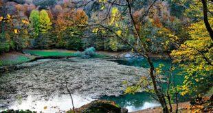 اجمل الحدائق الوطنية في تركيا