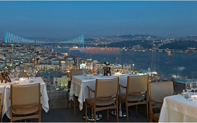 افضل مطاعم اسطنبول