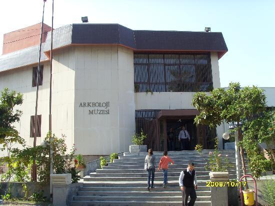 متحف إزمير الأثرى