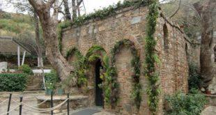 بيت مريم العذراء