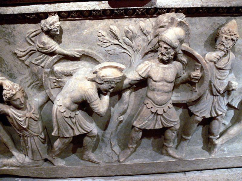 متحف أنطاليا الأثرى