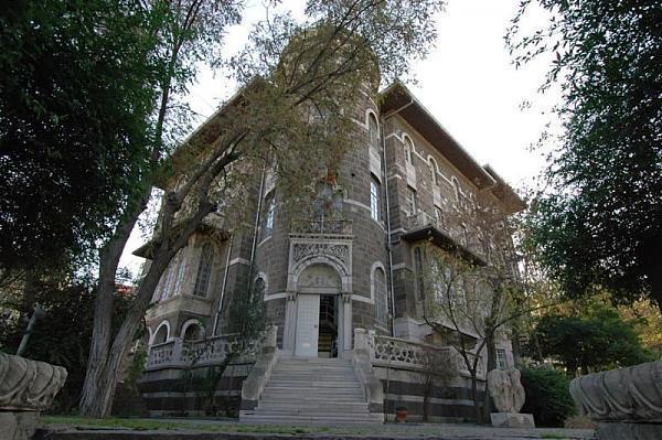 متحف إزمير الأثنوغرافيا