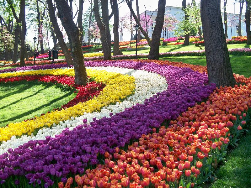 مهرجان الربيع في اسطنبول