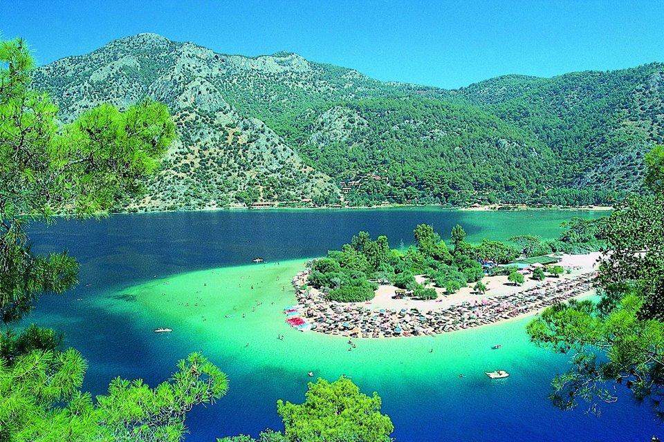انشطة السياحة في مدينة أضنة تركيا