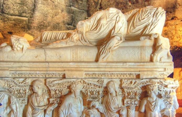 متحف الأثار هيرابوليس