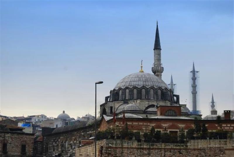 جامع رستم باشا