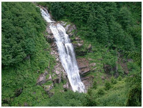 حديقة جبال كاجكار