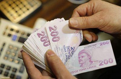 تكاليف المعيشة في تركيا