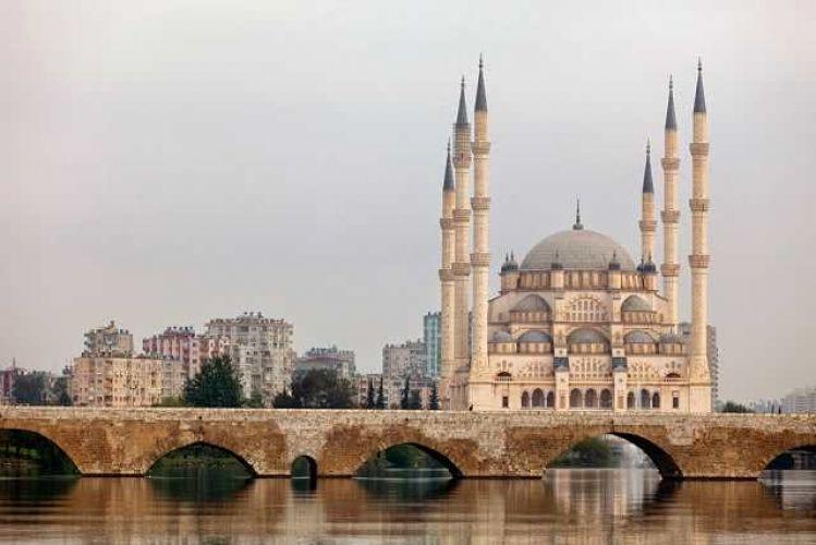 المسجد المركزي