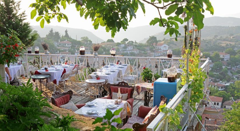 مطعم فندق نيسانيان
