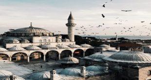دليل السفر الى اسطنبول
