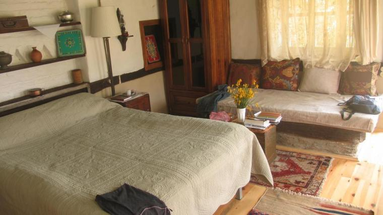 غرف فندق نيسانيان