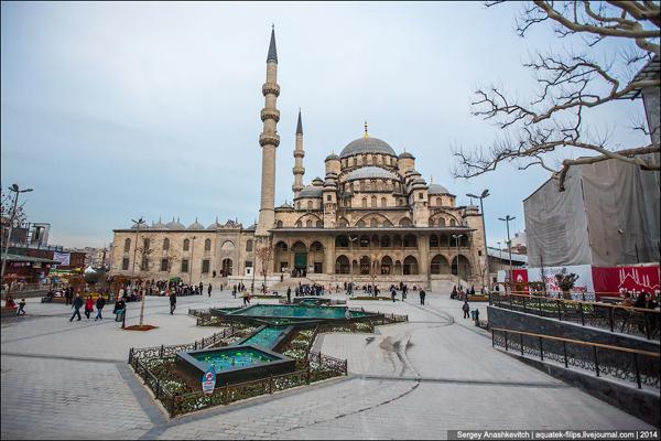 المسجد الجديد