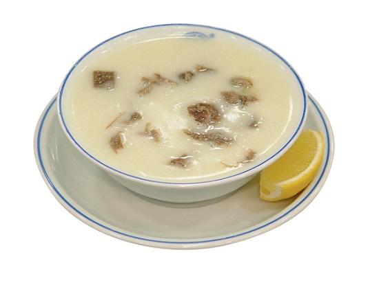 حساء الملفوف