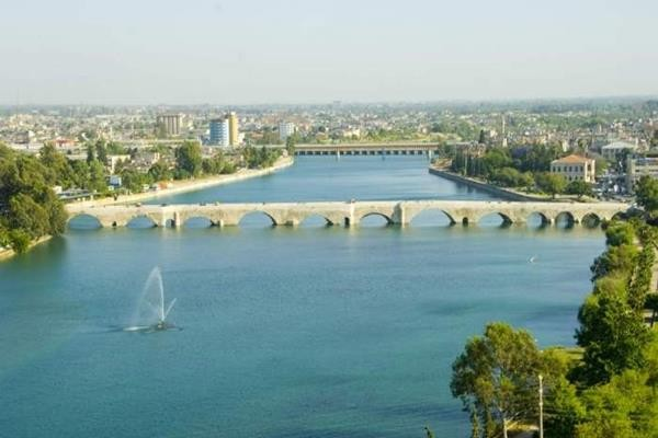 نهر سيهان