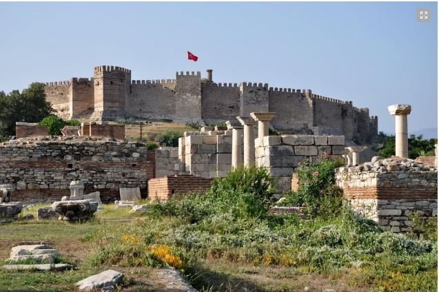 قلعة سلجوق
