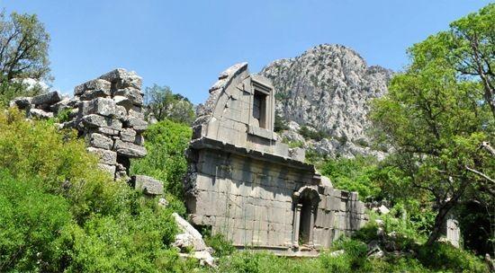 حديقة تيرميسوس الوطنية