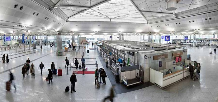 مطار اسطنبول