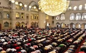 الديانة التركية