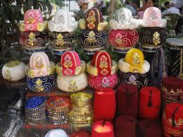 الملابس العثمانية