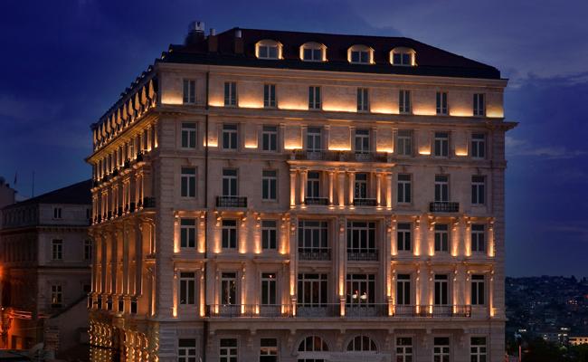 فندق بيرا بالاس