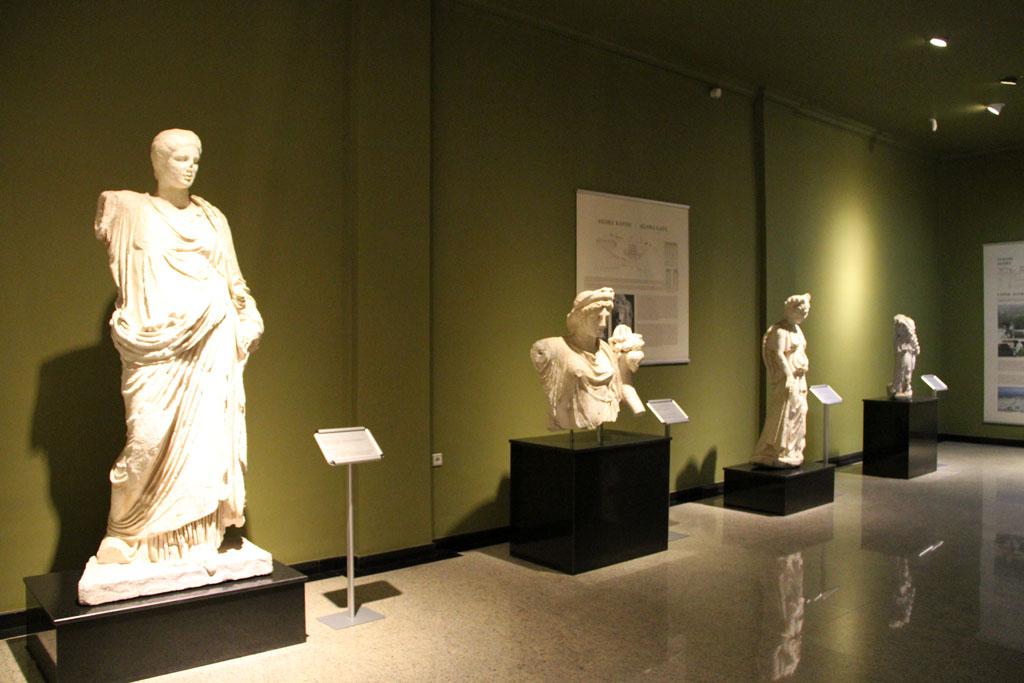اثار متحف برغاما