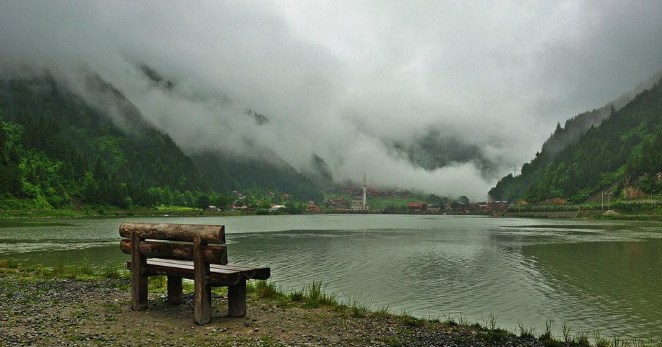 بحيرة أوزنغول