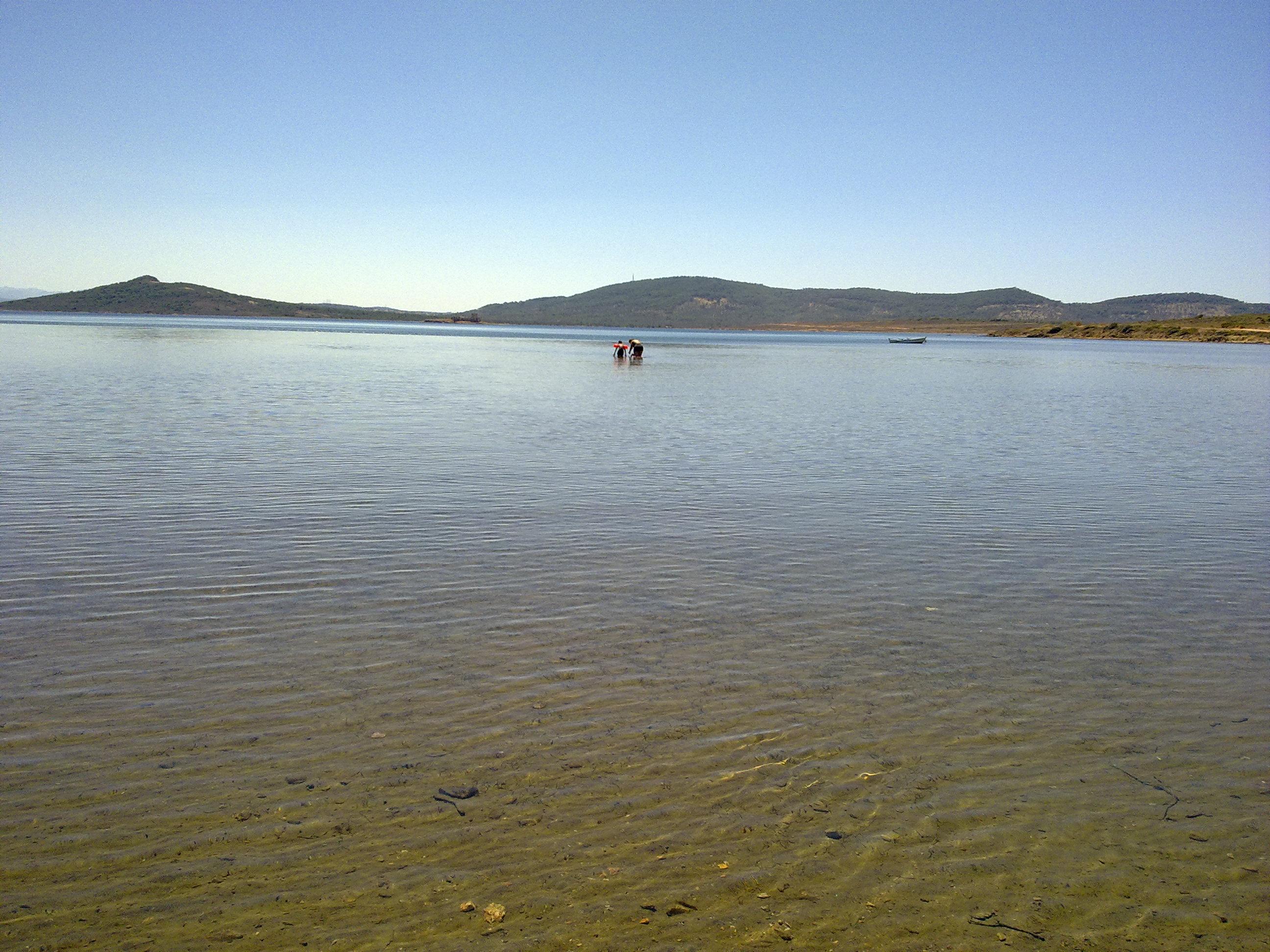 شاطئ Patriça