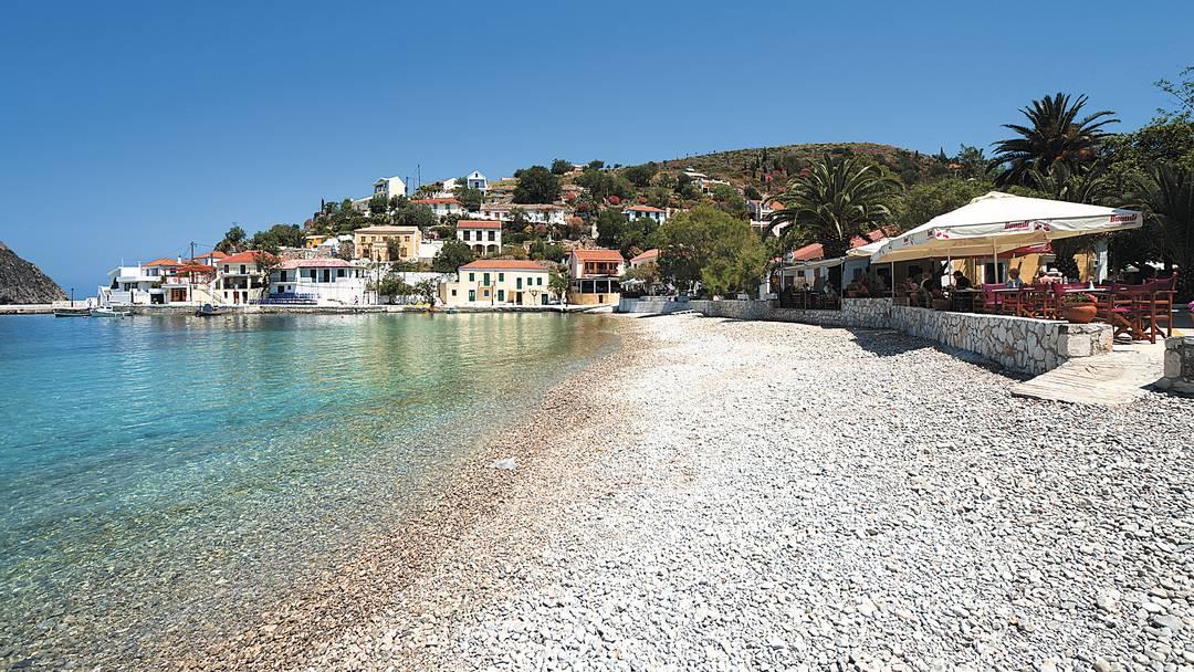 شواطئ مدينة أسوس