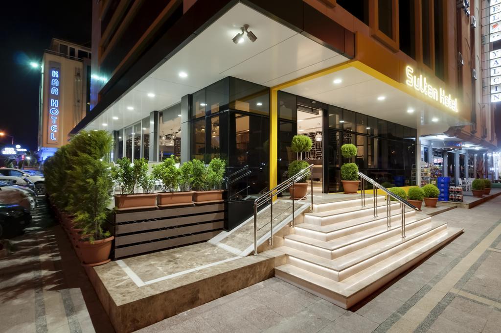 فندق سلطان