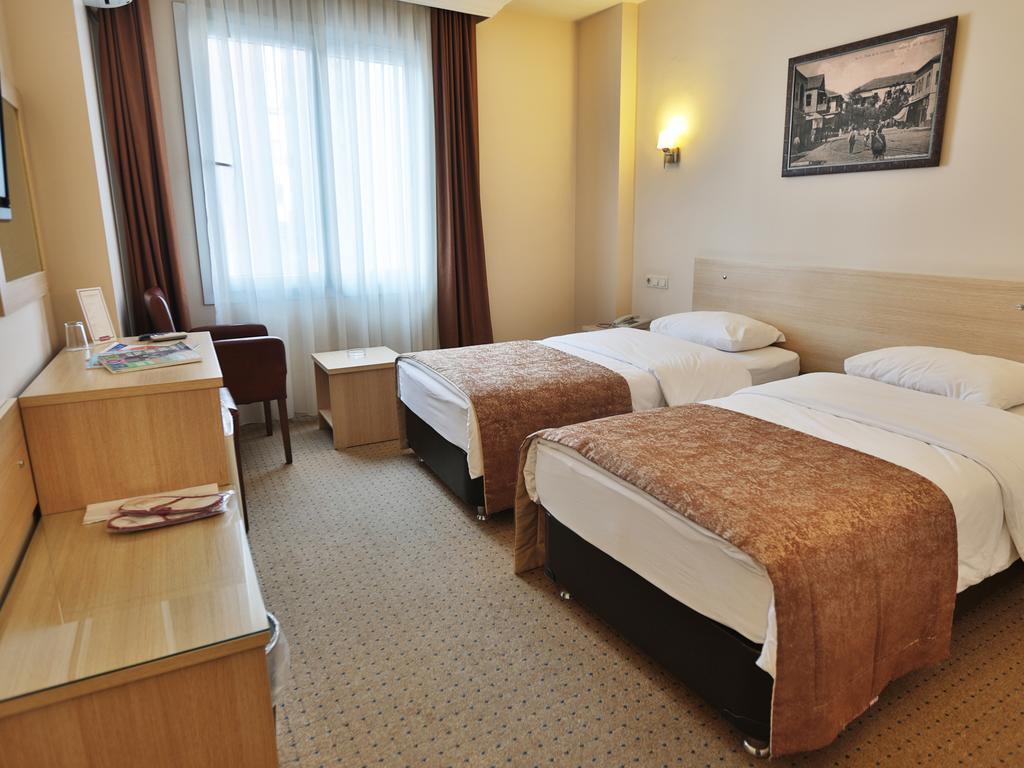 فندق هوستا بارك