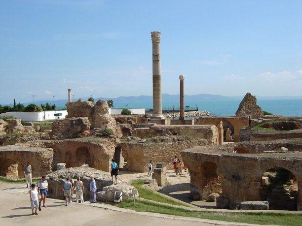 قصر الكومينيين