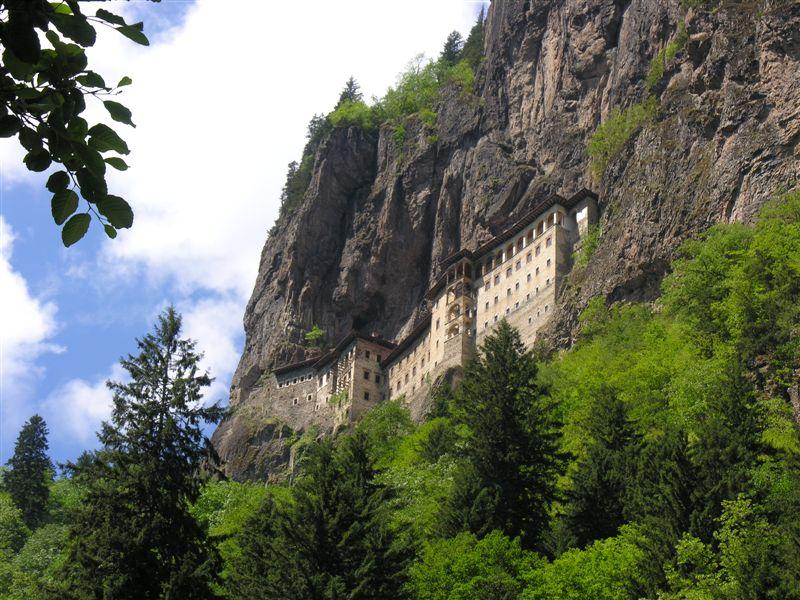 قلعة أورتاهيزار