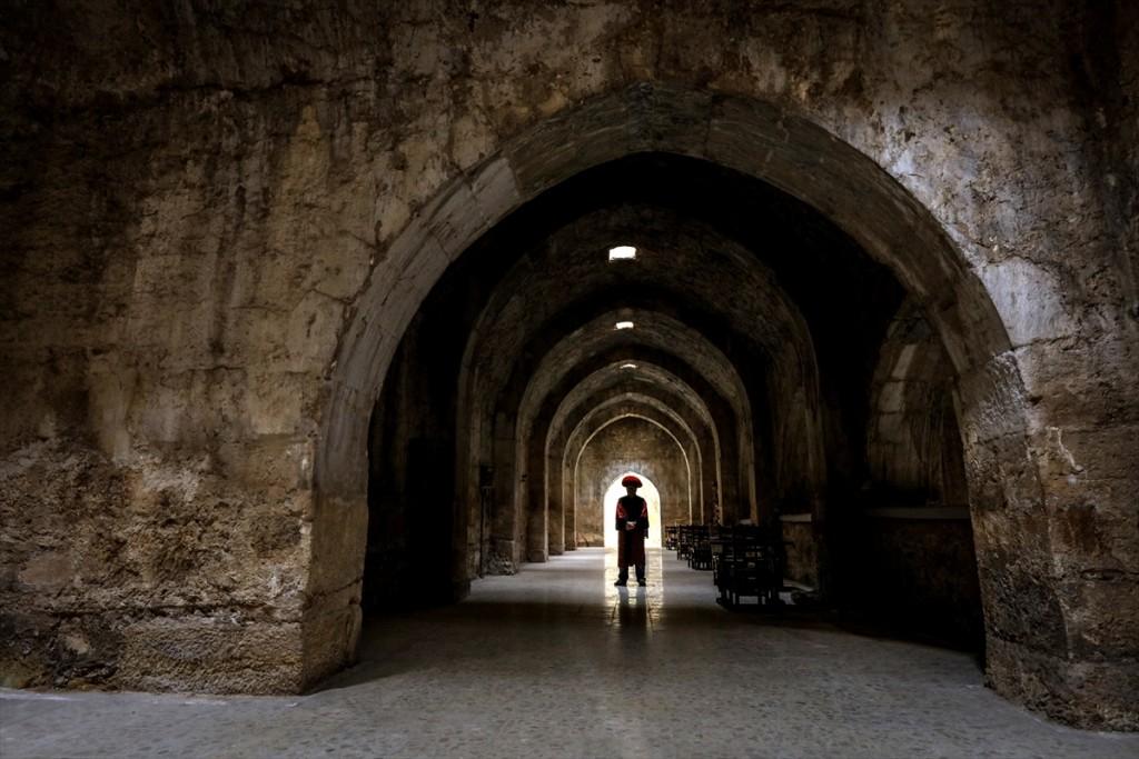 قلعة الأرا