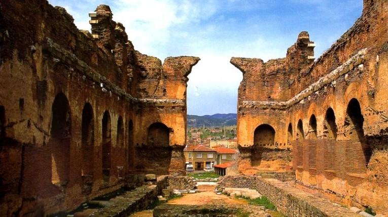 معبد سيرابيس