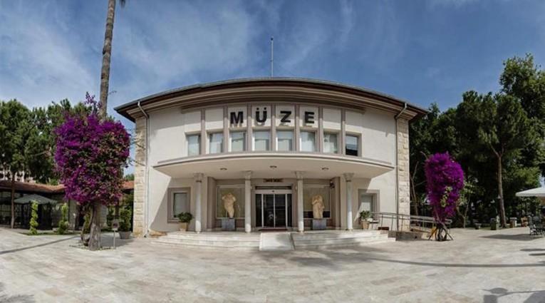 متحف ألانيا للأثار