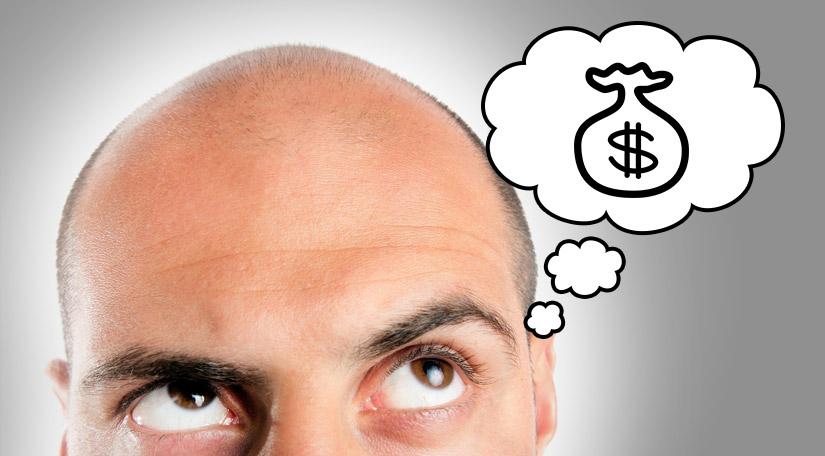 تكلفة عملية زراعة الشعر