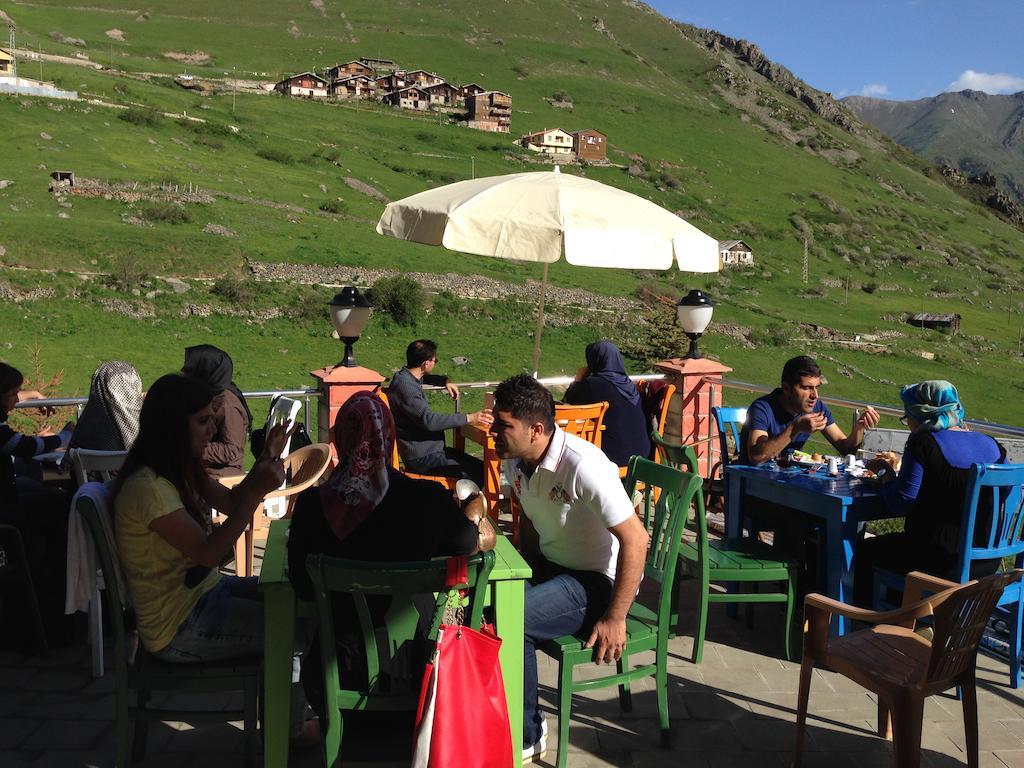 صور أوزنجول .. ساحرة العرب في تركيا