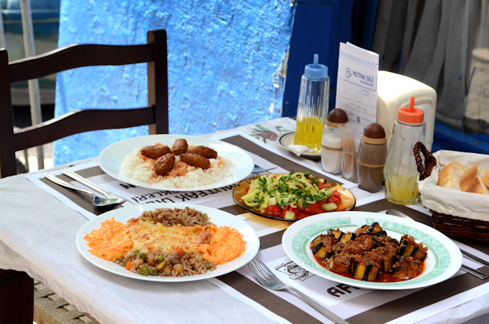 المطاعم في كراكوي